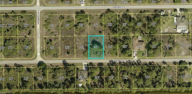 731 Carbon St E, Lehigh Acres, FL 33974