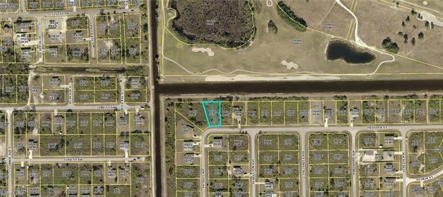 103 Paddock St, Lehigh Acres, FL 33974