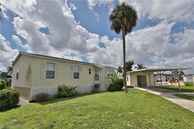 168 Fireball Ln, North Fort Myers, FL 33917