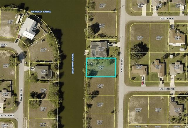 1324 Nw 3rd Ave, Cape Coral, FL 33993