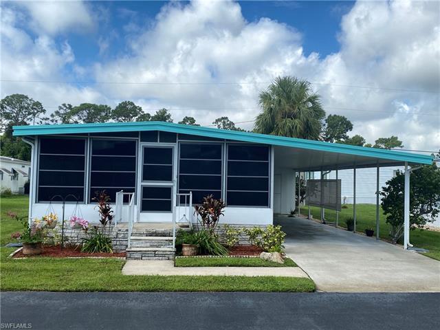 204 Harvest Ln, North Fort Myers, FL 33917