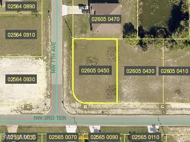 631 Nw 3rd Ter, Cape Coral, FL 33993