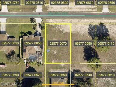 524 Nw 3rd Ter, Cape Coral, FL 33993