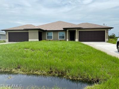 165 Meadow Rd, Lehigh Acres, FL 33973