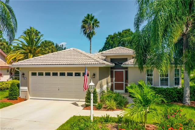 1851 Corona Del Sire Dr, North Fort Myers, FL 33917