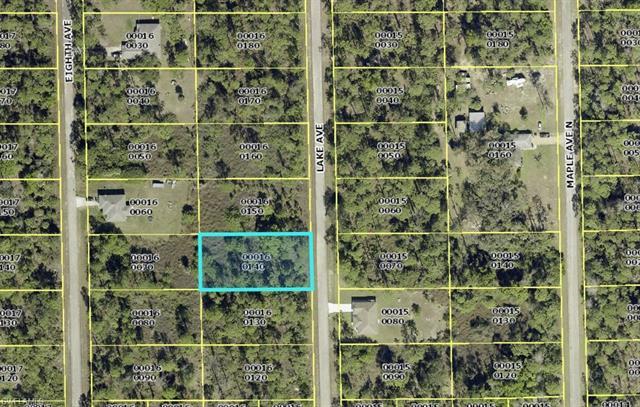 1707 Lake Ave, Lehigh Acres, FL 33972