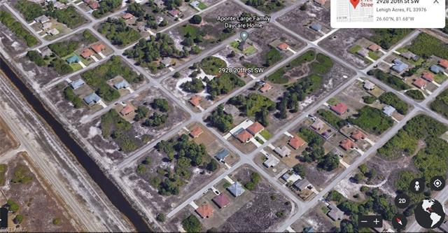 2928 20th St Sw, Lehigh Acres, FL 33976