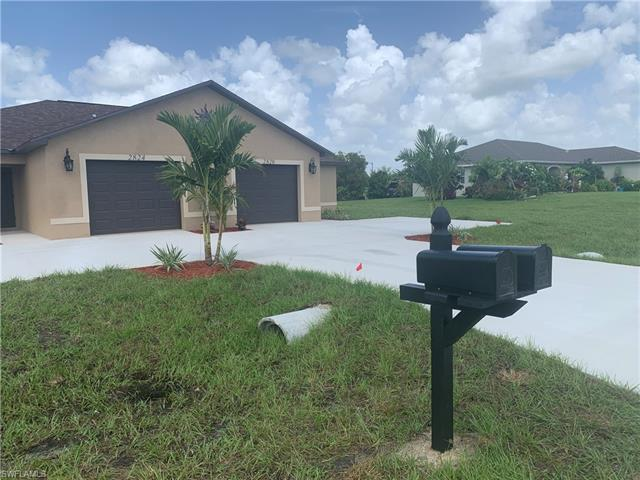 2824 Sw 7th Pl, Cape Coral, FL 33914