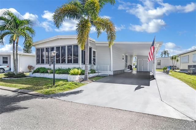 520 Hogan Dr, North Fort Myers, FL 33903