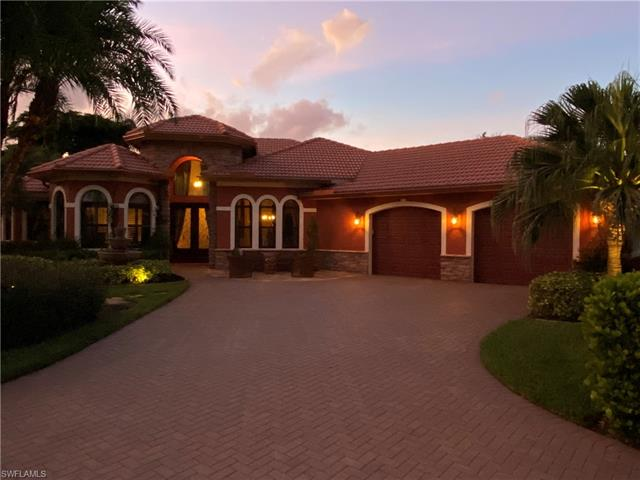 12430 Arbor View Dr, Fort Myers, FL 33908
