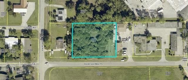 274 Professional Pl, North Fort Myers, FL 33903