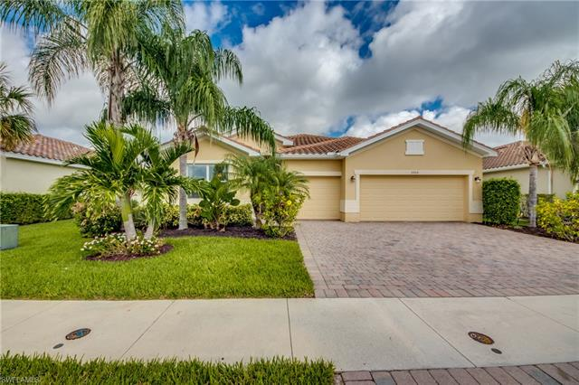3705 Valle Santa Cir, Cape Coral, FL 33909