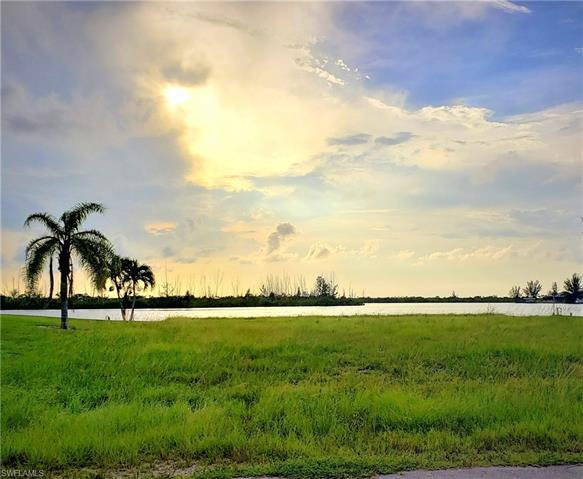 2512 Nw 43rd Pl, Cape Coral, FL 33993