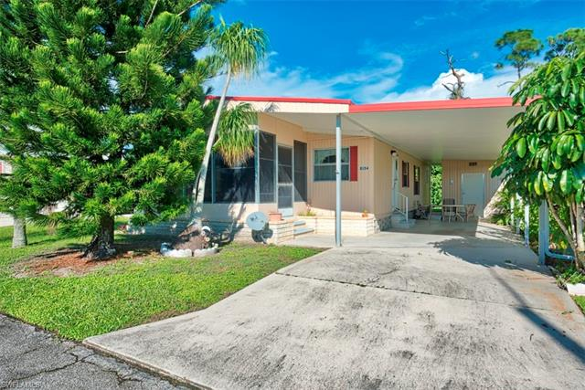 3154 Orchard Dr, North Fort Myers, FL 33917