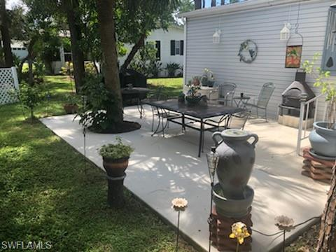 10809 Meadows Ct, North Fort Myers, FL 33903