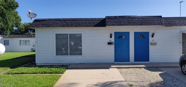 44 Hamlin Ct, Lehigh Acres, FL 33936