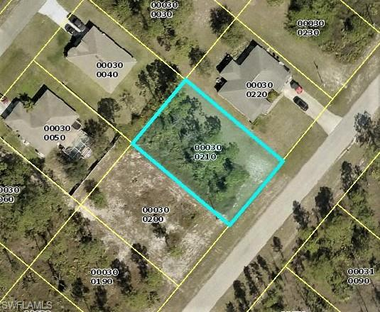 1017 Grant Blvd, Lehigh Acres, FL 33974