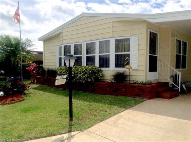 9088 Flamingo Cir, North Fort Myers, FL 33903