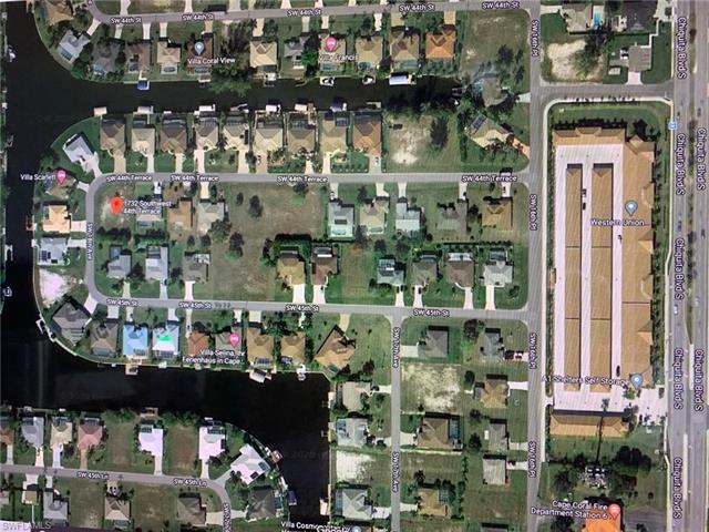 1732 Sw 44th Ter, Cape Coral, FL 33914