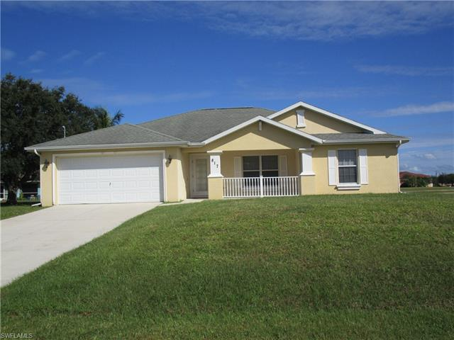 817 Sw 37th Ter, Cape Coral, FL 33914