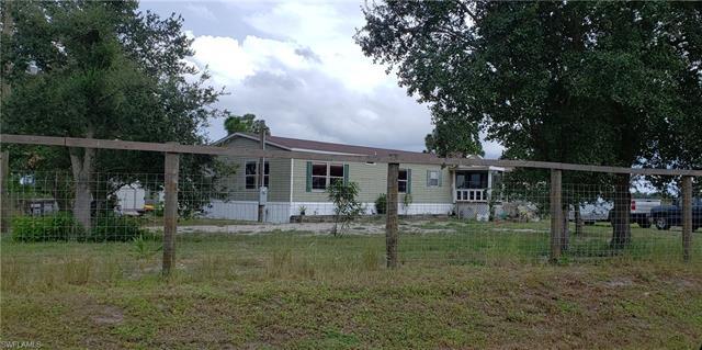 655 N Mayoral St, Clewiston, FL 33440