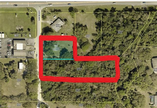 17170 & 17180 Tarpon Way, North Fort Myers, FL 33917