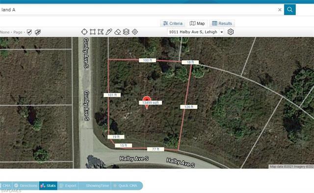 1011 Halby Ave S, Lehigh Acres, FL 33974