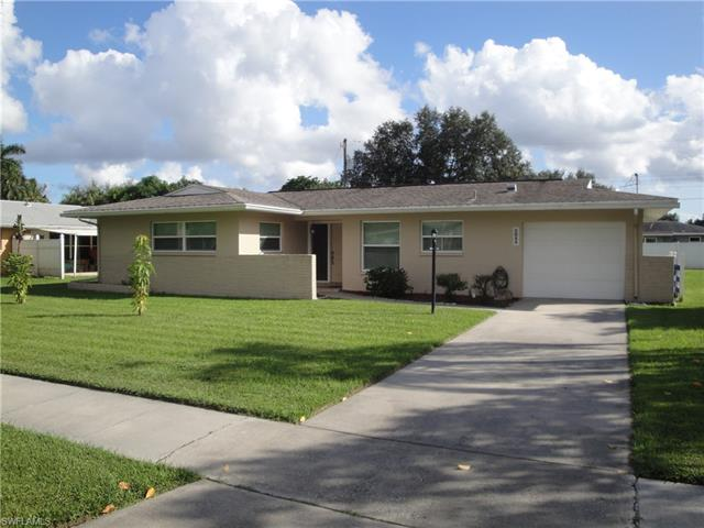 1044 El Mar Ave, Fort Myers, FL 33919