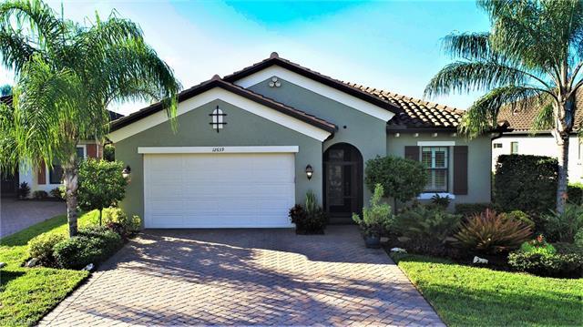 12639 Fairington Way, Fort Myers, FL 33913
