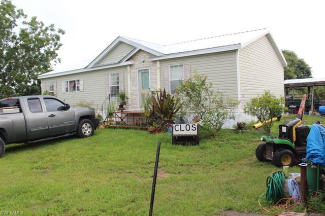 535 N Coral St, Clewiston, FL 33440