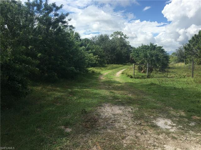 Tangelo Ave, Clewiston, FL 33440