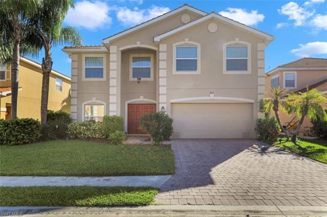 2059 Willow Branch Dr, Cape Coral, FL 33991