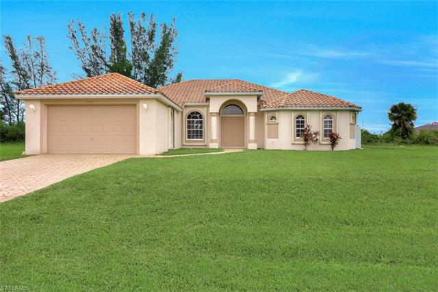 2335 Nw 38th Ave, Cape Coral, FL 33993