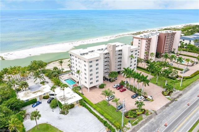 7700 Estero Blvd 603, Fort Myers Beach, FL 33931
