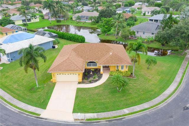 8951 Bracken Way, Fort Myers, FL 33908