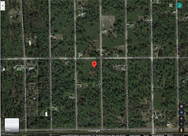 2021 Monroe Ave, Alva, FL 33920