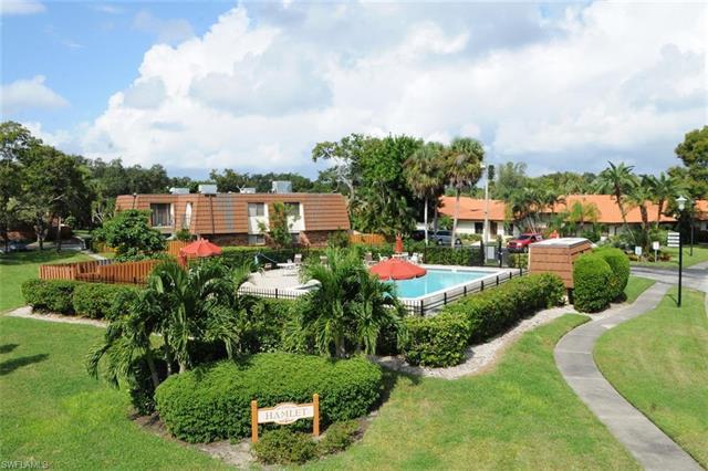 1416 Park Shore Cir 4, Fort Myers, FL 33901