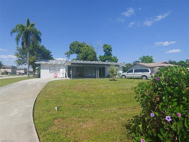 603 Se 46th Ln 605, Cape Coral, FL 33904