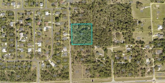 2321 Gardner Rd, Alva, FL 33920