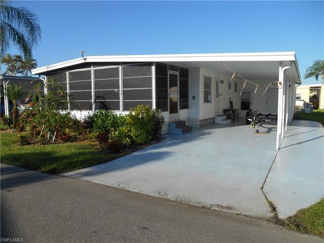 243 Tangerine Dr, Fort Myers, FL 33905