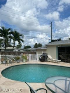 1363 Morningside Dr, Naples, FL 34103