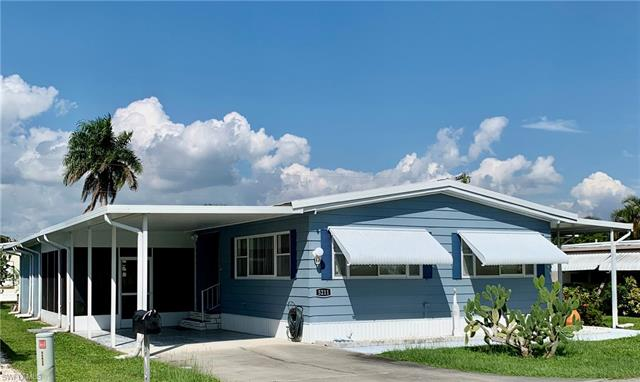 5211 Forest Park Dr, North Fort Myers, FL 33917