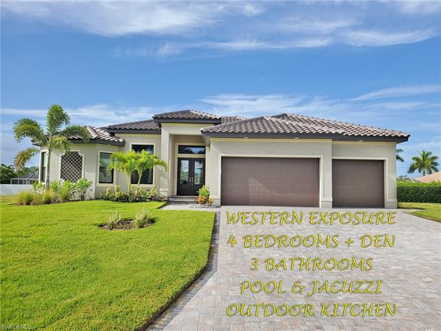 4930 Sw 26th Pl, Cape Coral, FL 33914