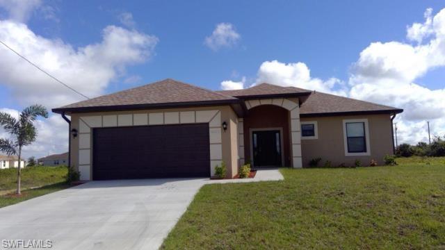 4603 Flora Ave S, Lehigh Acres, FL 33976