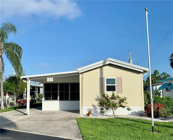 127 Overland Trl, North Fort Myers, FL 33917