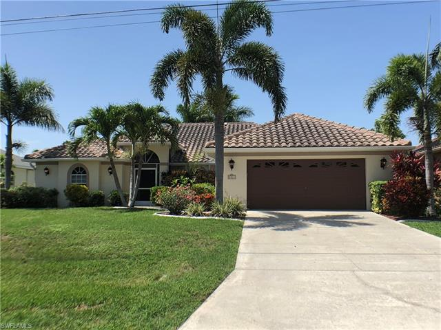 2541 Sw 37th St, Cape Coral, FL 33914