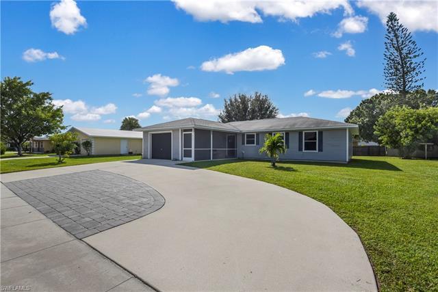 612 Santa Barbara Blvd, Cape Coral, FL 33991