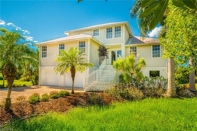 685 Sea Oats Dr, Sanibel, FL 33957