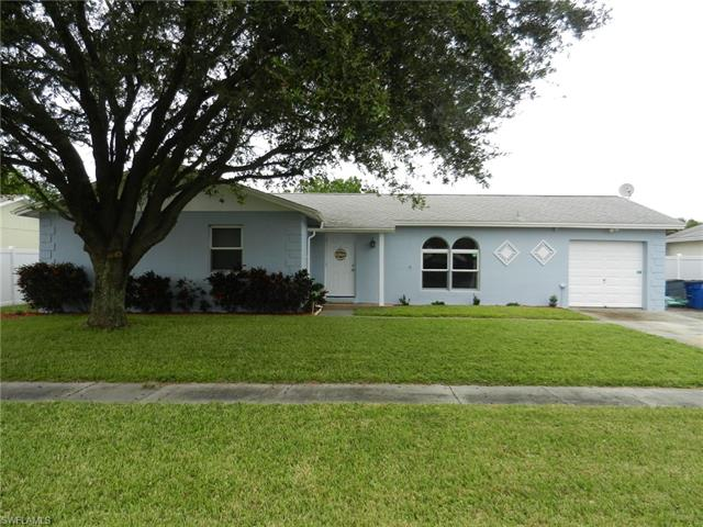 1032 Lovely Ln, North Fort Myers, FL 33903