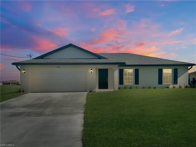 2837 Nw 24th Ave, Cape Coral, FL 33993